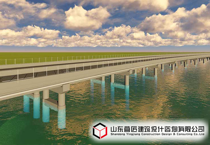 浪溪河大桥