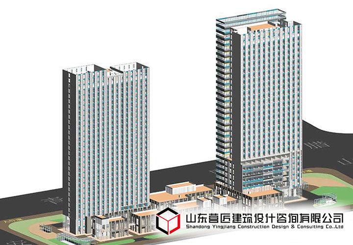 中建锦绣城12-1地块